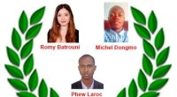 La cinquième édition du Prix Stéphane Hessel de la Jeune Ecriture Francophone, remis conjointement par RFI et l'Alliance francophone, a récompensé trois jeunes auteurs de nouvelles parmi lesquels le camerounais […]