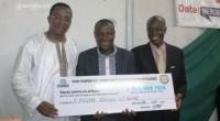 Le prix PASRES (Programme d'appui à la recherche scientifique) du jeune chercheur en parasitologie a été remporté par le doctorant Angoran Kpongbo Etienne. Le lauréat a empoché la somme […]