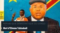 Trois mois après son décès, Etienne Tshisekedi wa Mulumba n'est toujours pas encore mis sous terre. Même mort, cet opposant historique continue de gêner. Initialement prévu, le vendredi 12 mai […]