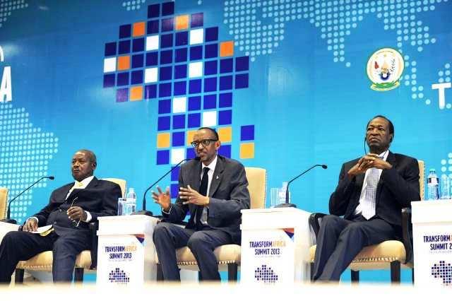 transform africa