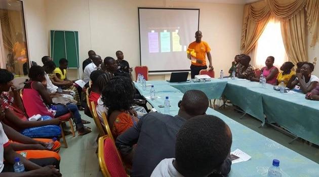 Orange Digital Ventures: 50 millions d'euros pour accompagner les startups africaines