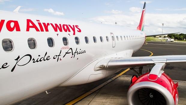 Kenya airwaiys