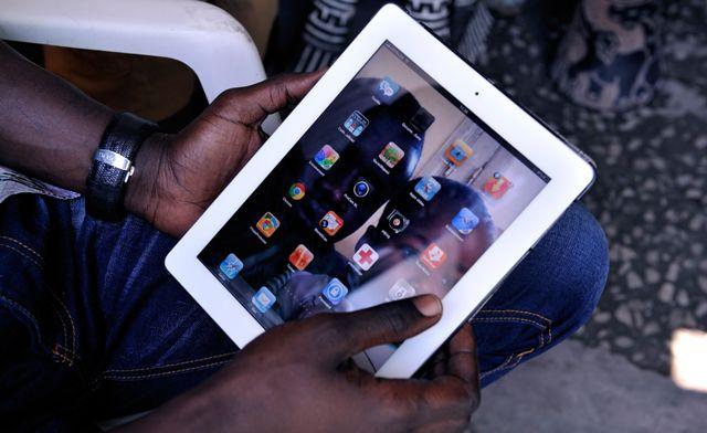 Sénégal: des outils numériques aident les micro-entrepreneurs