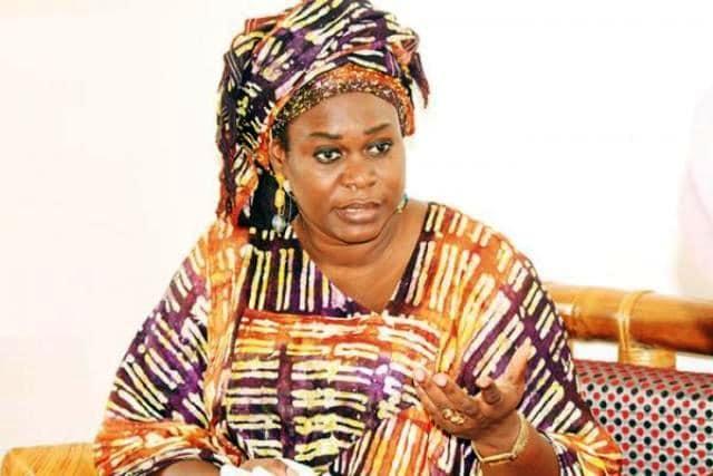 Yacine Aminata Sane: l'icône du théâtre sénégalais