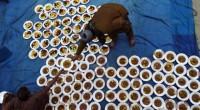 Quatre Tunisiens ont été condamnés jeudi à un mois de prison pour «outrage public à la pudeur» après avoir mangé dans un jardin public en plein ramadan, mois sacré de […]