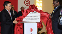 La toute première Banque asiatique ouvre ses portes à Luanda capitale de l'Angola. Cette succursale de la Banque de Chine veut assurer les paiements des privés et du public, tout […]