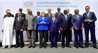 Le rideau est donc tombé mardi à Berlin où se tenait la Conférence sur le partenariat du G20 avec l'Afrique. Une réunion initiée par l'Allemagne, avant de passer le flambeau […]