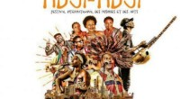 Kora, Yabara, calebasses, et autres percussions africaines…Bienvenue au festival de musique N'sangu Ndji Ndji au Congo. Un événement qui célèbre la diversité culturelle du continent et qui met l'accent sur […]