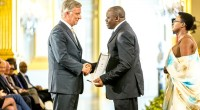 La Fondation belge Roi Baudouin vient de récompenser trois jeunesentrepreneurs africains pour leur initiative en matière dedéveloppement social en Afrique 2016-17. Il s'agit des jeunes porteurs de projets du Ghana, […]