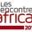 Après a France, la Côte d'Ivoire accueillera la deuxième édition des Rencontre Africa du 03 au 04 octobre prochain, comme indiqué dans un communiqué de presse dont copie est Lors […]