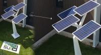 Lafondation Manentena, filiale du Groupe Cap Sud a implanté deux arbres solaires dans levillage d'Andralanitra àMadagascar. Dénommés ALTES (Autonomous Life Tree Electric System), les arbres solaires ont des branches photovoltaïques […]