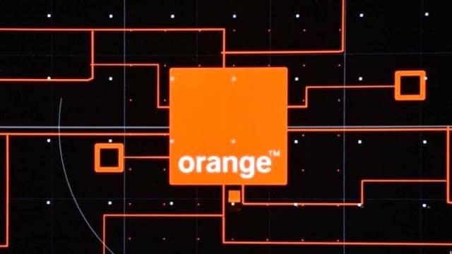 tele orangeur
