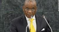 Trois ans après avoir été délogé par un coup d'Etat, l'ex-Premier ministre Thomas Thabane a remporté les élections législatives qui se tenaient le week-end dernier au Lesotho, selon les résultats […]