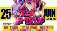 Gasy Mihanta assurera la partie « gasigasy » du « Tia m'teuf » qui se tiendra au Kianjan'ny kanto Mahamasina ce 25 juin. Avancer, sans pour autant oublier ses racines […]