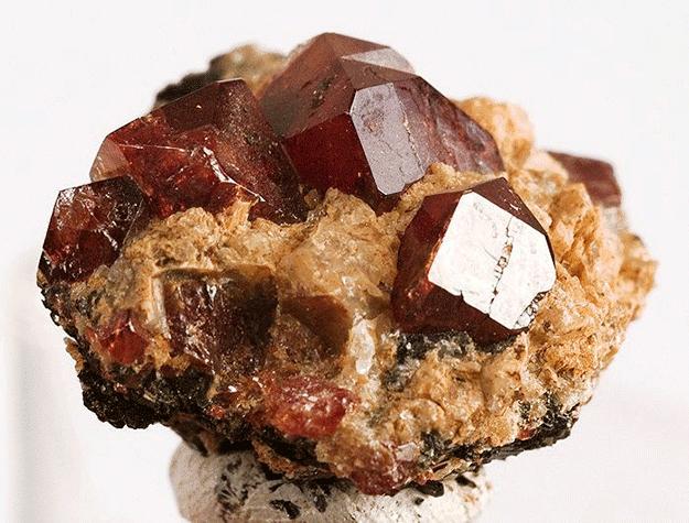 zicron minerai