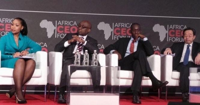 6ème édition du AFRICA CEO FORUM
