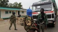 Des hommes armés ont attaqué ce samedi la gendarmerie d'Azaguié, ville située à une quarantaine de kilomètres au nord d'Abidjan. Uneattaque qui intervient près de 48h après celle de l'école […]