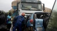 Six acteurs clés de la culture togolaise ont trouvé la mort dimanche dans un accident de la circulation. Ceux-ci revenaient d'un spectacle du rire où ils ont trouvé tragiquement […]