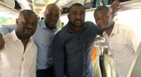 Un concert à 36 000 pieds : c'est l'expérience que le groupe Magic System a fait vivre aux passagers d'Air Côte d'Ivoire pendant le vol spécial Toulouse-Abidjan du mardi 18 […]