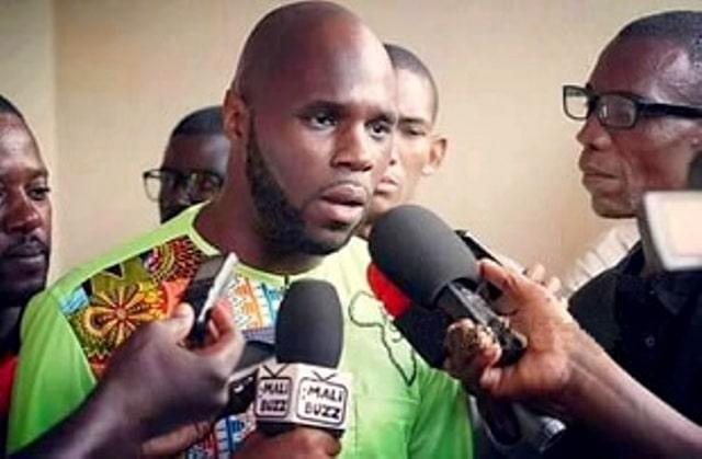Brève interpellation de Kemi Seba à Bamako, les raisons !
