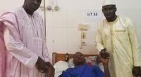 Le très célèbre activiste, blogueur malien «Maréchal Madou», a été victime d'une tentative d'assassinat la nuit de lundi à Bamako. Admis à l'hopital, Madou Kanté ( Ndlr son nom à […]
