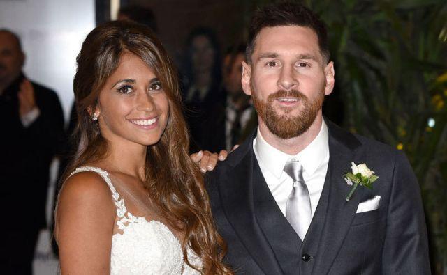 (12 Photos) Mme Messi en guerre: la mère de Lionel est accusée d'avoir tenté de…