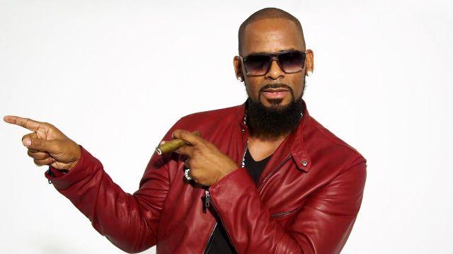 Le chanteur R.Kelly accusé de détenir des jeunes filles dans une « secte »