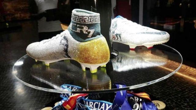 Ronaldo_chaussures