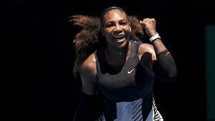 Serena W