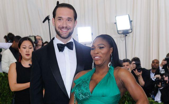 Serena Williams mariée en secret ? La tenniswoman répond !