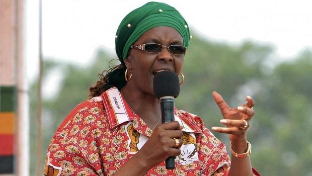 ZIMBABWE-MUGABE-GRACE_0
