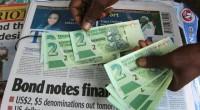 En vue de pallier la pénurie de liquidité, la banque centrale du Zimbabwe propose d'émettre des billets d'obligations. La nouvelle monnaie nationale produit au-delà de la limite initiale de 200 […]