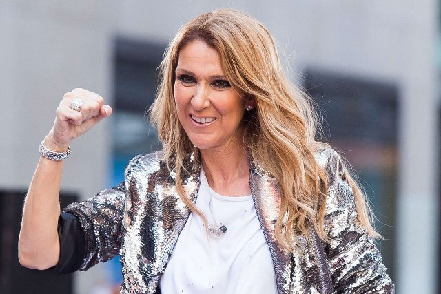 Céline Dion s'ouvre à l'amour !