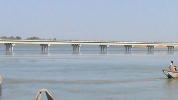Tchad-Cameroun: bientôt un second pont reliant les deux pays
