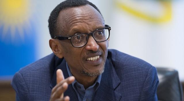 Paul Kagamé: «Gbagbo est victime de lui-même, je l'avais pourtant averti»