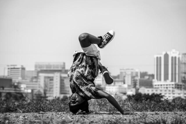 Ouganda: le Break-Fast JAM 2017, c'est en août !