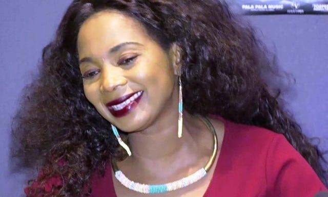 « Espoir »: la nouvelle tuerie de Lady Ponce (vidéo)
