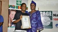 Élève en classe de 2nde A au collège Fleming de Yaoundé, la jeune fille a remporté le prix de l'innovation avec son projet LAMA (Langue Maternelle) au terme de la […]