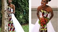 Toutes les femmes rêvent d'un beau mariage, d'une belle robe blanche tout en dentelle avec de jolis accessoires. La majorité d'entre elles notamment les Camerounaises préfèrent les tenues confectionnées localement. […]