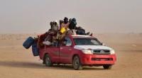 Le Niger, voisin de la Libye est sans ambages unpays de transit pour les aventuriers Africains vers l'Europe. Pour venir à bout du phénomène, le pays vientde recevoir une aidefinancière […]