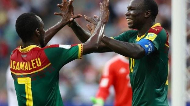 CAN 2019: le Cameroun se dit en mesure d'accueillir la compétition