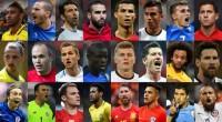 Cristiano Ronaldo,Messi, Suarez, Iniesta, Neymar et bien d'autres stars du football … sont en lice pour le titre de meilleur joueur de l'année » Best Fifa Awards 2017 «. Le […]
