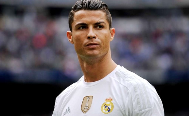 La sanction de Cristiano Ronaldo confirmée — Real Madrid