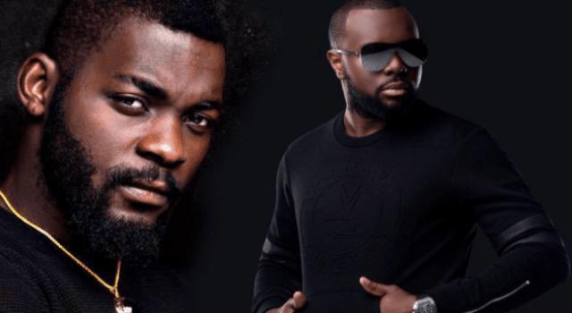 Showbiz: DJ Arafat se sépare de Maître Gims