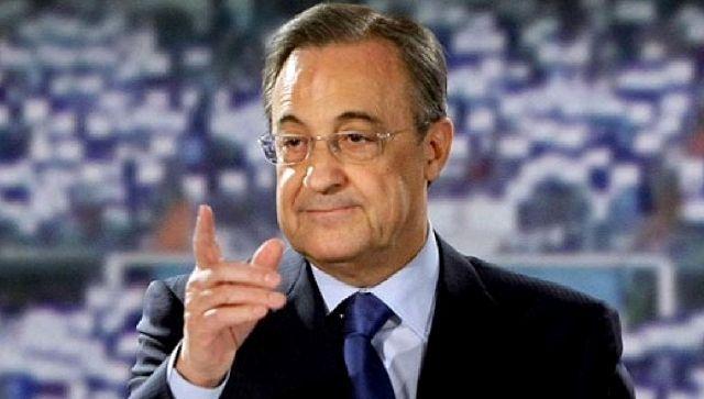 Florentino-Pérez