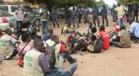 Des organisations de presse sont vivement préoccupées par l'intégrité physique de quatre journalistes Togolais (photo ci-dessous) qui reçoivent de la part des individus, des menaces de mort et des insultes […]