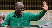 John Magufuli, le président tanzanien s'oppose à l'idée d'étendre son mandat au-delà de la limite constitutionnelle de deux mandats de cinq ans tant souhaités par ses proches et certaines personnalités […]