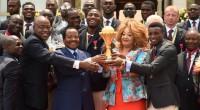 Suite à la brouille entre la CAF et la Fécafoot sur la non préparation présumée de la CAN 2019 par le Cameroun, le président Paul Biya vient de couper la […]
