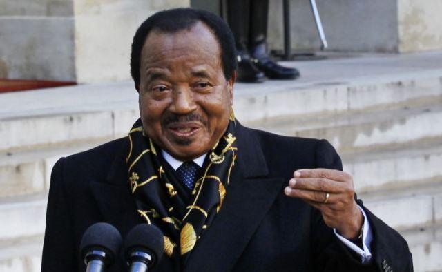 Cameroun: Haro sur les 800 000 nouveaux emplois promis par Biya
