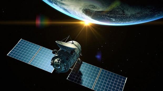 Satellites Ghana